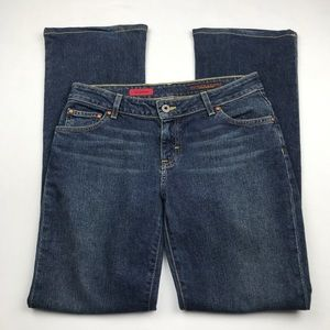 Adriano Goldschmied Gemini Boot Cut Denim Jeans 29